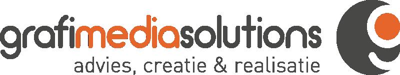 Grafimedia Solutions logo